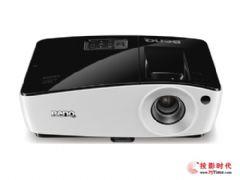 市场新主力明基无线商用投影机MX661诠释不一样