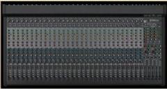 <font color='#FF0000'>MACKIE</font>推出VLZ4系列小型模拟调音台