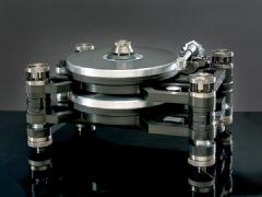 2014CES&nbsp;<font color='#FF0000'>Kronos</font>&nbsp;Audio推出全新Sparta顶级LP黑胶转盘
