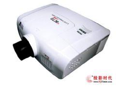 功能丰富外形靓雅图CX6200系列工程投影机