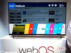 LG宣布2014年电视新产品线计划