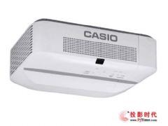 卡西欧推3100流明混合光源超短焦投影机