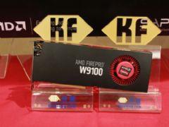全球独家16GB<font color='#FF0000'>AMD</font>FirePro™W9100在京发布