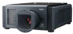 NEC推首款一体式激光光源数字电影机<font color='#FF0000'>NC1100L</font>