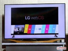 两大亮点!LG<font color='#FF0000'>webOS</font>智能电视简评