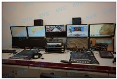 迅控<font color='#FF0000'>SVS</font>产品服务辽宁省大连市水务局综合项目