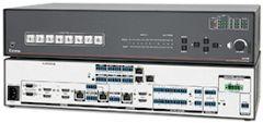 Extron内置了控制处理器的全新图像解析度转换演示切换器现已供货