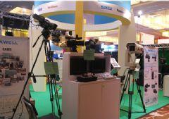 KXWELL播级视频采集控制系统闪耀BCA2014