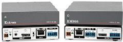 Extron推出用于<font color='#FF0000'>DisplayPort</font>信号的DTP双绞线延长器