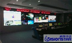威视讯达助力广州南方传媒<font color='#FF0000'>IPTV</font>监控中心