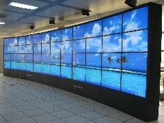 <font color='#FF0000'>3.5mm</font>液晶拼接之后,大屏电视墙如何发展