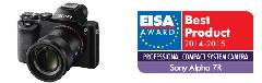 索尼荣获EISA<font color='#FF0000'>Award</font>六项大奖