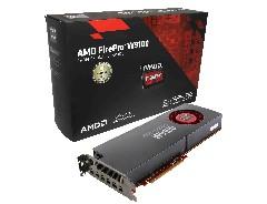 蓝宝<font color='#FF0000'>AMD</font>FirePro显卡将亮相景丰展位