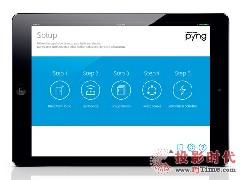 快思聪发布智能家居控制系统<font color='#FF0000'>Crestron</font>Pyng™