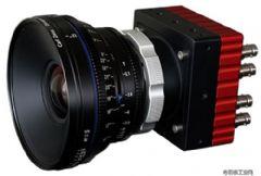 IOIndustries发布迄今最小4K电影摄影机
