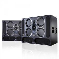 <font color='#FF0000'>PMC</font>推出大型录音棚主监听音箱QB1-A