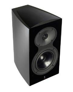 声音扩散性更强:Revel&nbsp;<font color='#FF0000'>M10</font>6书架喇叭