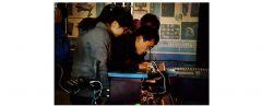 易科国际参加第五届北京九棵树数字音乐节,带给观众高科技产品体验
