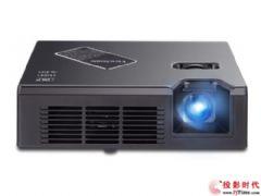 优派高音质微型投影机PLED-W800台湾上市