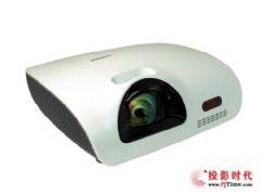 短距离投射大画面ASK短焦齐乐娱乐S3330促销中