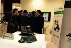 亿联视频会议闪耀infocommChina2015