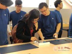 Apple<font color='#FF0000'>Watch</font>香港预售5月有现货