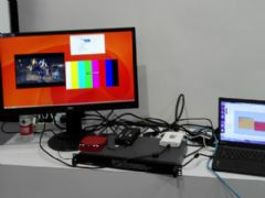 大视电子<font color='#FF0000'>Pentagon</font>五进一出多画面处理器