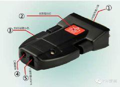 PTN东明Mini超高清&nbsp;<font color='#FF0000'>DVI</font>光纤传输器