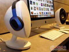 &#8203;<font color='#FF0000'>KEF</font>推多用途家用扬声器EGG和头戴式耳机