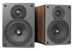 高效率的小喇叭:CambridgeAudioS30书架喇叭