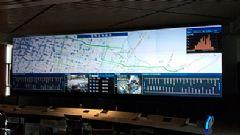 可视化系统与智能交通的发展