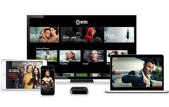 传苹果秋季推新服务和新款<font color='#FF0000'>Apple</font><font color='#FF0000'>TV</font>