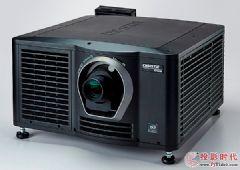 科视CHRISTIE推出SOLARIACP2208数字电影机高价值紧凑型<font color='#FF0000'>DCI</font>解决方案满足更高放映需求