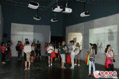 巴可投影,打造顶尖的艺术展示平台