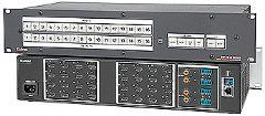 Extron推出全新矩阵<font color='#FF0000'>DXP</font>HD4KHDMI带音频解嵌功能