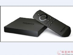 亚马逊推出<font color='#FF0000'>4K</font>电视盒子―第二代Amazon&nbsp;Fire&nbsp;TV&nbsp;Box