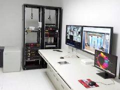中南大学科教楼展厅采用<font color='#FF0000'>ITAV</font>最新中控主机HPS-FR