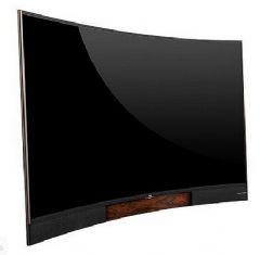 口碑颜值都不错五款大屏曲面电视导购