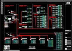 <font color='#FF0000'>ITC</font>数字IP网络广播系统应用于广州绿地中央广场