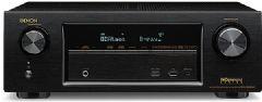 Dolby&nbsp;Atmos与<font color='#FF0000'>DTS</font>:X通吃:天龙Denon&nbsp;AVR-X1200W&nbsp;AV环绕扩大机