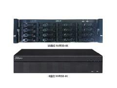 大华推出H.265&4K智能混解<font color='#FF0000'>NVR</font>为高端安防而生