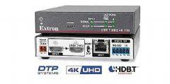 Extron带<font color='#FF0000'>HDMI</font>输入的全新4K&nbsp;DTP发送器现已供货