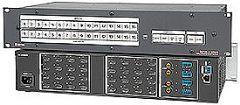 Extron&nbsp;4K&nbsp;<font color='#FF0000'>HDMI</font>矩阵&nbsp;带音频解嵌功能