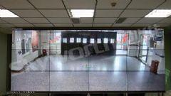创维液晶拼接进驻吉林大学口腔医院