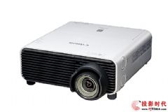 佳能发布<font color='#FF0000'>LCoS</font>小型固定安装型短焦投影机WUX450ST