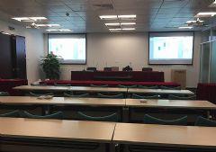新特珑会议讨论系统应用于中国铁塔广州分公司