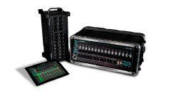 <font color='#FF0000'>Allen</font>&nbsp;&&nbsp;Heath推出Qu系列调音台新产品