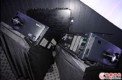 NEC开创影像新视野激光球幕引领未来
