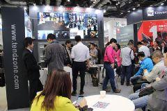InfoCommChina2016视听无限东微用产品让你我零距离