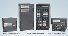 Extron XTP II <font color='#FF0000'>Cross</font>Point荣膺InAVation Award创新奖